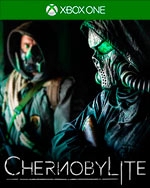 Chernobylite for Xbox One
