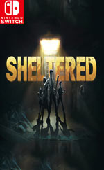 Sheltered for Nintendo Switch