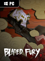 Bladed Fury for PC