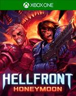HELLFRONT: HONEYMOON for Xbox One