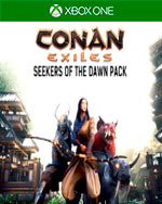 Conan Exiles - Seekers of the Dawn Pack for Xbox One