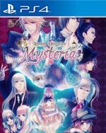 London Detective Mysteria for PS Vita