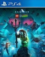 LEGO DC Super-Villains: Aquaman Movie Pack 1 for PlayStation 4
