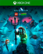 LEGO DC Super-Villains: Aquaman Movie Pack 1 for Xbox One
