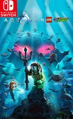 LEGO DC Super-Villains: Aquaman Movie Pack 1 for Nintendo Switch