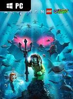 LEGO DC Super-Villains: Aquaman Movie Pack 2