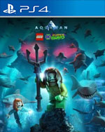 LEGO DC Super-Villains: Aquaman Movie Pack 2 for PlayStation 4