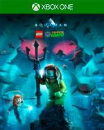 LEGO DC Super-Villains: Aquaman Movie Pack 2 for Xbox One