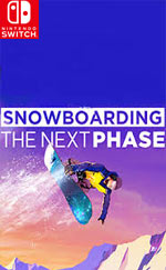 Snowboarding The Next Phase for Nintendo Switch