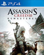 Assassin's Creed III Remastered for PlayStation 4