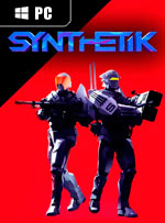 SYNTHETIK: Arena for PC