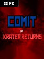 Comit in Krater Returns