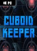 Cuboid Keeper