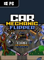 Car Mechanic Flipper for PC