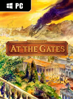 Jon Shafer's At the Gates for PC