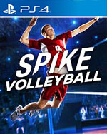 Spike Volleyball for PlayStation 4