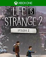 Life is Strange 2: Episode 2 for Xbox One
