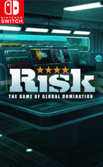RISK, GLOBAL DOMINATION