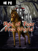 Age of Fear: The Free World for PC