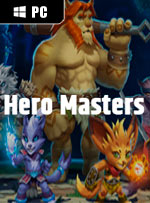 Hero Masters for PC
