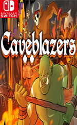 Caveblazers for Nintendo Switch
