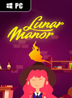 Lunar Manor: Episode 1 for PC