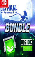 A Ch'ti Bundle for Nintendo Switch