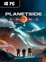 PlanetSide Arena for PC