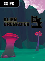 Alien Grenadier: The Lost Colony for PC