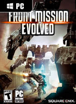 Front Mission Evolved for PC