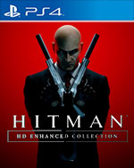 Hitman HD Enhanced Collection for PlayStation 4