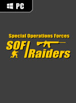 SOF - RAIDERS for PC
