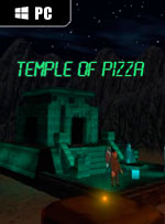 Temple of Pizza