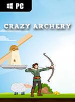 Crazy Archery
