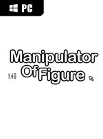 Manipulator Of Figure