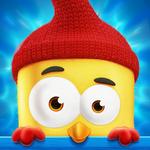 Chicken Pox: Scrambled Eggs! for iOS