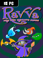 Ravva and the Cyclops Curse for PC