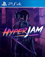 Hyper Jam for PlayStation 4