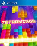 Tetraminos for PlayStation 4