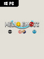 Hello Emoji: Drawing to Solve Puzzles for PC