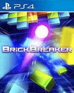 Brick Breaker for PlayStation 4