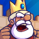 King Crusher - Roguelike Game for Android