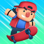 Tap Skaters for iOS