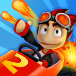 Beach Buggy Racing 2 for Android