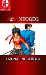 KIZUNA ENCOUNTER