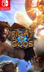 Fight of Gods for Nintendo Switch