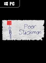 Poor Stickman