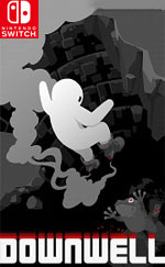 Downwell for Nintendo Switch
