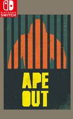 APE OUT for Nintendo Switch