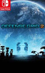 Resultado de imagem para Defense Grid 2 switch